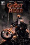 Ghost Rider (2005) #6