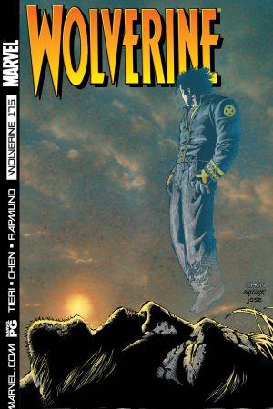Wolverine #176