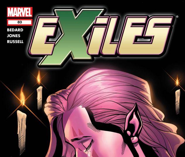 EXILES (2001) #83