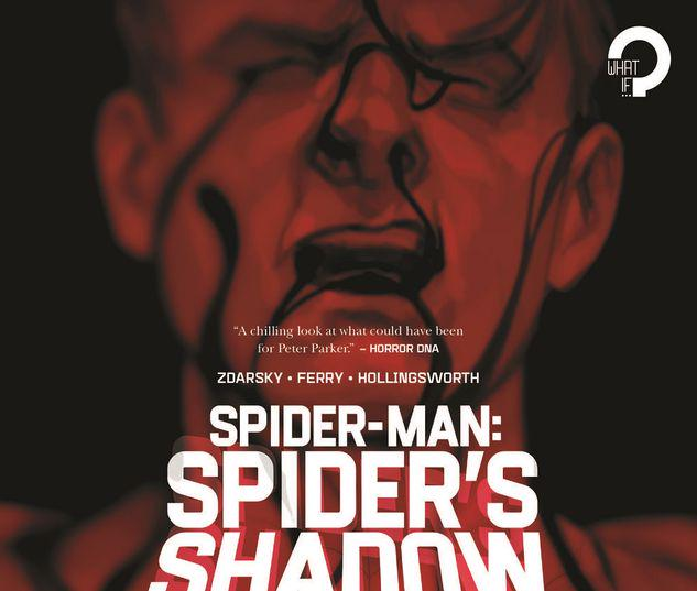 SPIDER-MAN: SPIDER'S SHADOW TPB #1