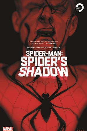 SPIDER-MAN: SPIDER'S SHADOW TPB (Trade Paperback)