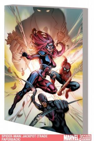Spider-Man: Jackpot (2010)