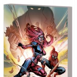 Spider-Man: Jackpot (Trade Paperback)