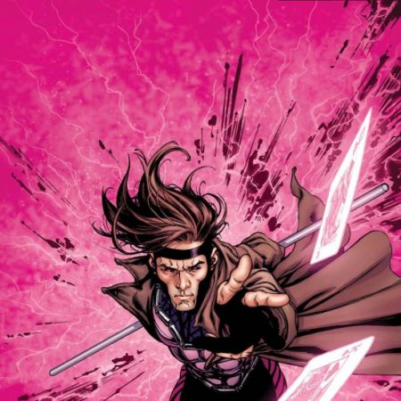 X-Men Origins: Gambit (2009)