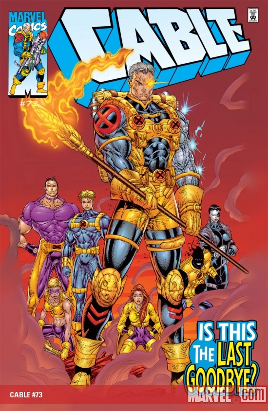 Cable (1993) #73