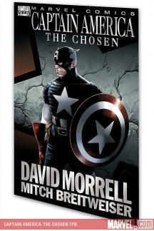 Captain America: The Chosen (Trade Paperback)