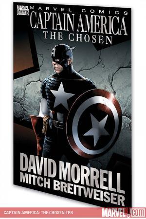 Captain America: The Chosen (Trade Paperback)