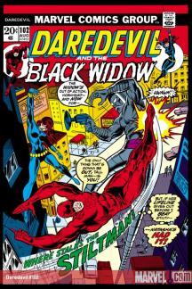 Daredevil (1964) #102