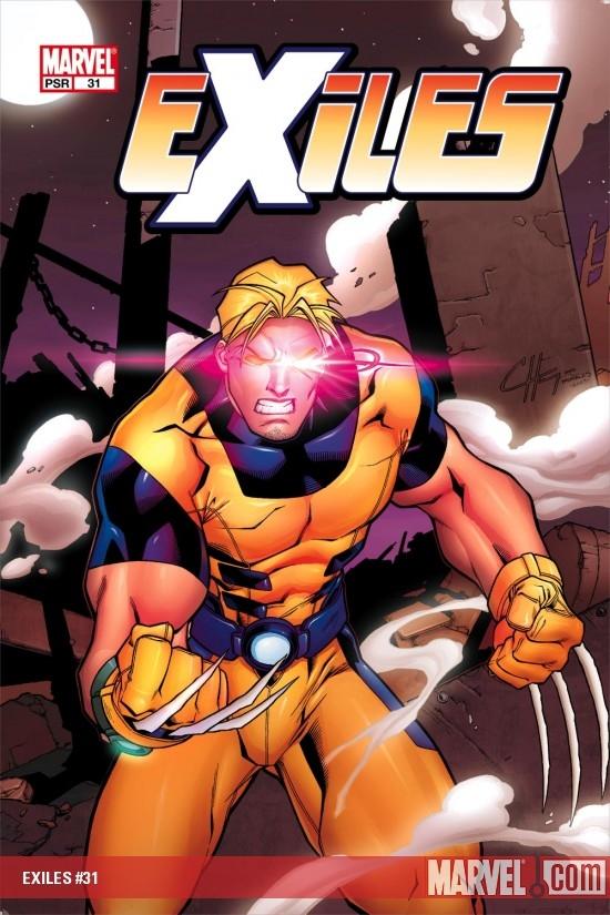 Exiles (2001) #31