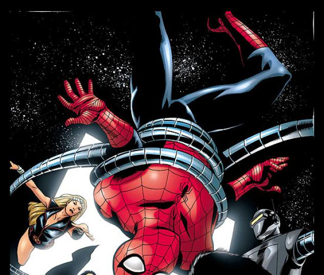 SPIDER-MAN FAMILY #4