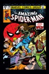 AMAZING SPIDER-MAN (2008) #206 COVER
