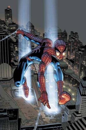 AMAZING SPIDER-MAN VOL. 7: BOOK OF EZEKIEL TPB (2005)