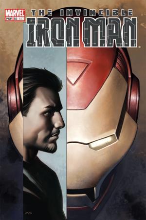 Iron Man (1998) #83