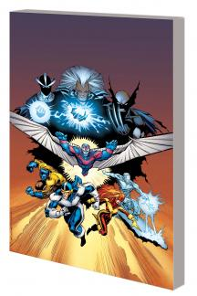 Essential X-Men Vol. 8 (All-New Edition) (Trade Paperback)