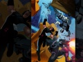 Uncanny X-Force #7 Wallpaper