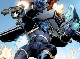 Sneak Peek: Secret Avengers #13