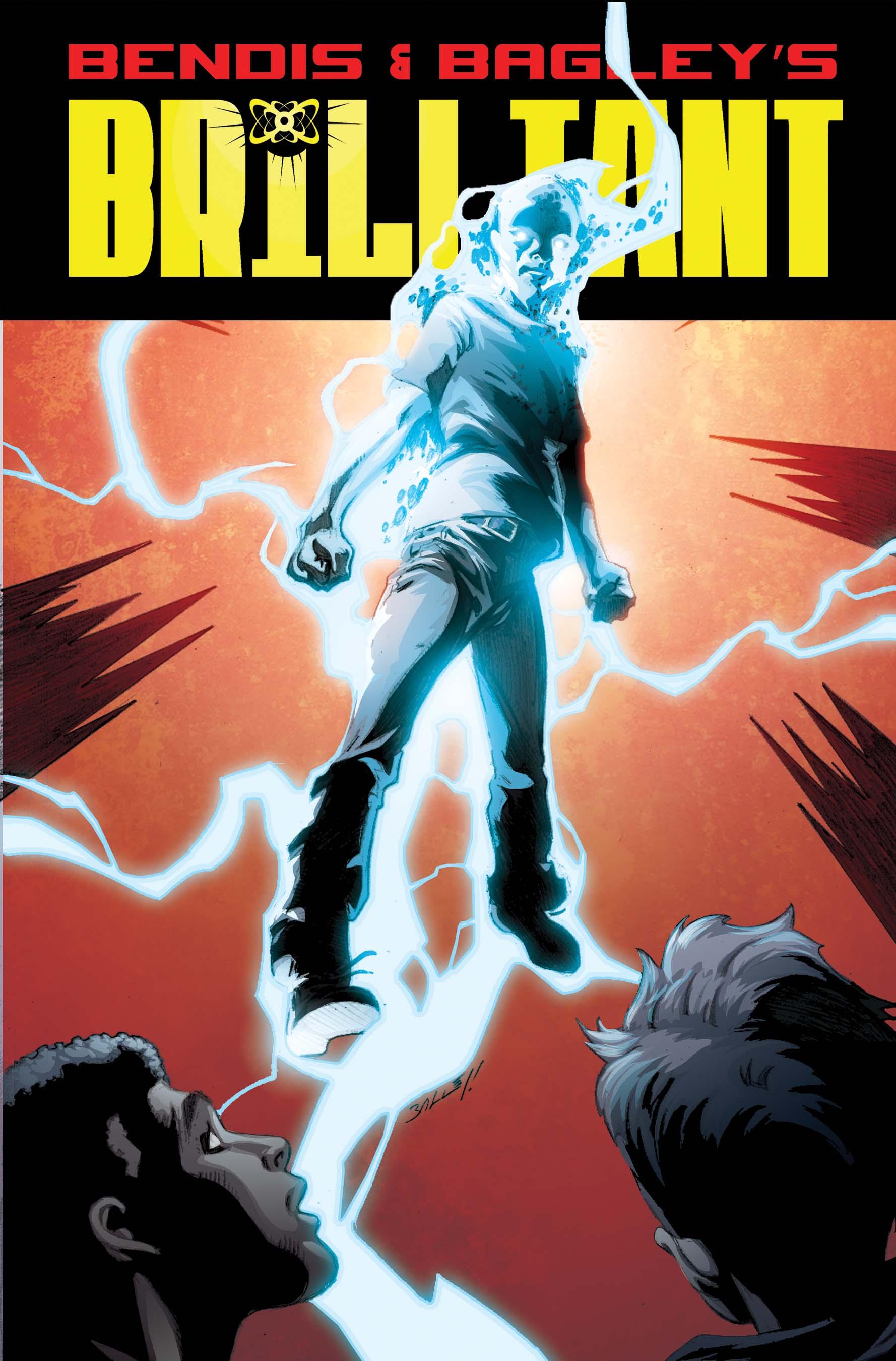 Brilliant (2011) #2