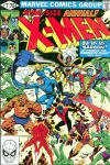 Uncanny X-Men Annual #5 cover
