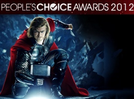 Vote Marvel at the People's Choice Awards