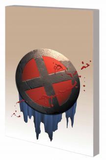 COUNTER X: X-FORCE — RAGE WAR TPB (Trade Paperback)
