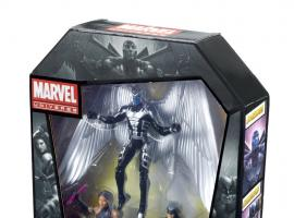 Exclusive First Look At SDCC Marvel Legends Pack