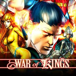 War of Kings (2009)
