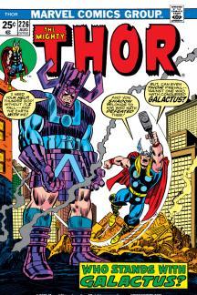 Thor (1966) #226