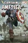 Cover: Captain America #615.1