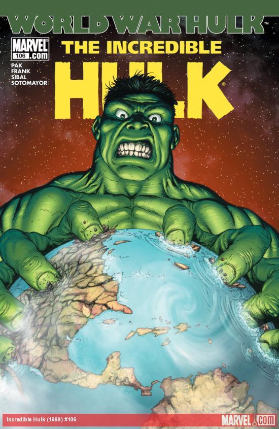 Hulk (1999) #106