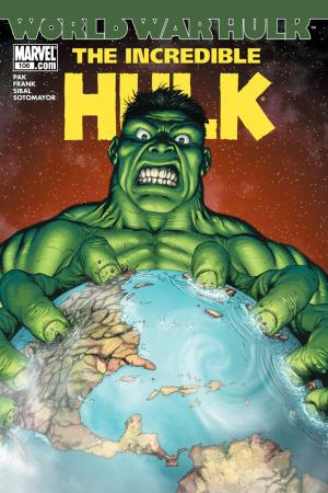 Hulk  #106