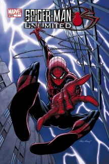 Spider-Man Unlimited #1