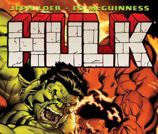 Hulk Vol.6 : World War Hulks (2010) HC