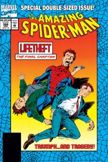 The Amazing Spider-Man #388
