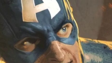 Marvel AR: Sam Humphries on Captain America