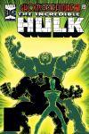 Incredible Hulk (1962) #439 Cover