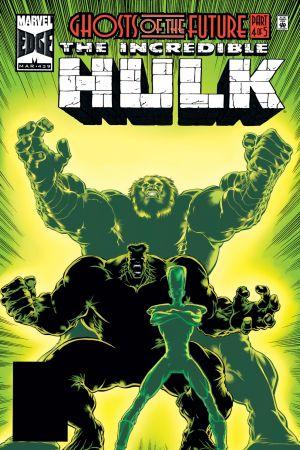 Incredible Hulk (1962) #439