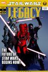 Star Wars: Legacy (2006) #1
