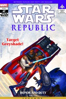 Star Wars: Republic #47