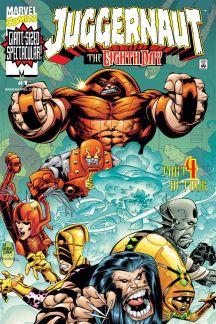 Juggernaut (1999) #1