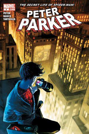 Peter Parker #5