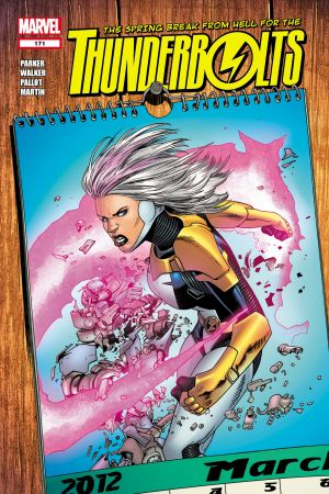 Thunderbolts #171