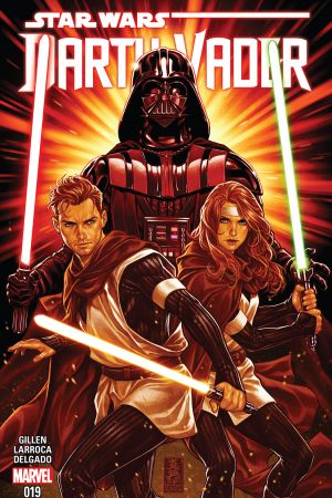 Darth Vader (2015) #19