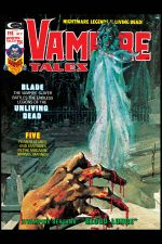 Vampire Tales (1973) #9 cover