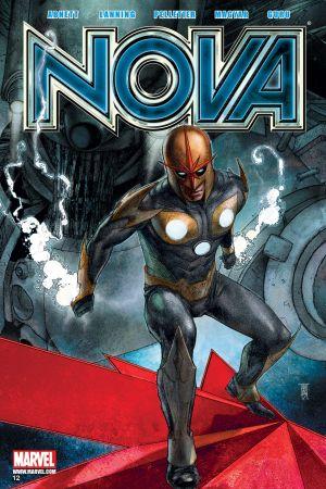 Nova (2007) #12