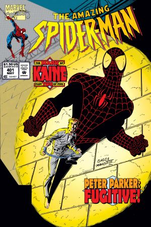 The Amazing Spider-Man #401