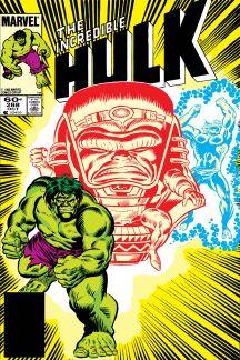 Incredible Hulk (1962) #288