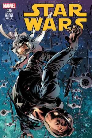 Star Wars (2015) #25