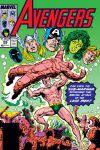 Avengers (1963) #306
