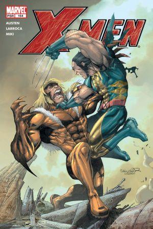 X-Men (2004) #164