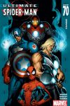 Ultimate Spider-Man (2000) #70
